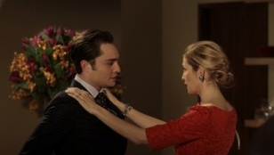 Gossip Girl 04x16 : While You Weren't Sleeping- Seriesaddict